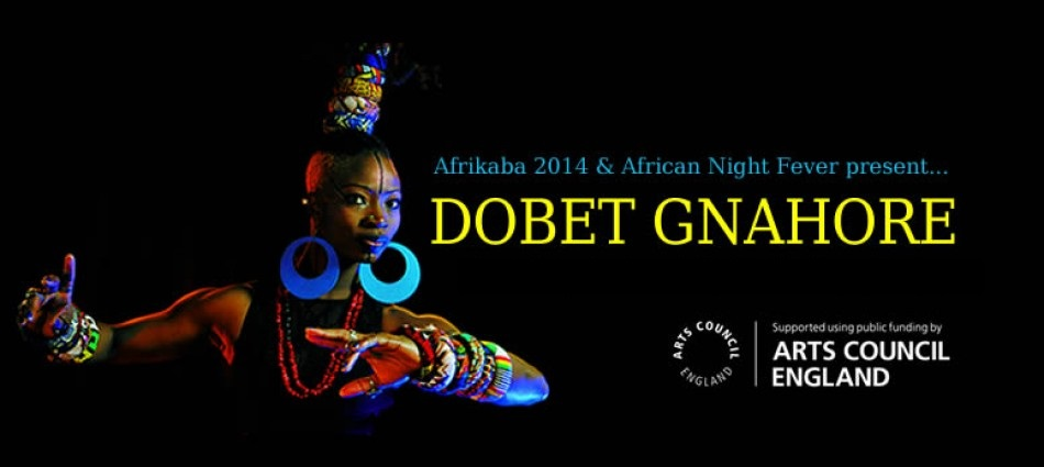 AfriKàBa - The Festival of African & Caribbean Heritage, Arts & Culture